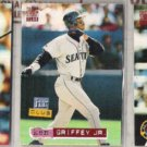 KEN GRIFFEY Jr. (3) diff 1994 Stadium Club Lot.  MARINERS