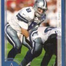 TROY AIKMAN 2000 Topps #280.  COWBOYS