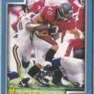 MIKE ALSTOTT 1999 Score #16.  BUCS