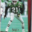 ERIC ALLEN 1993 Score Select #133.  EAGLES