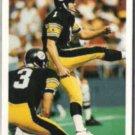 GARY ANDERSON 1993 Bowman #174.  STEELERS