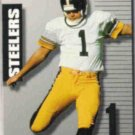 GARY ANDERSON 1992 Prime Time #145.  STEELERS