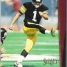 GARY ANDERSON 1993 Score Select #111.  STEELERS