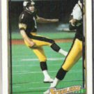 GARY ANDERSON 1991 Topps #293.  STEELERS