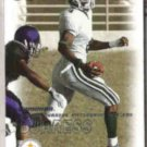 PLAXICO BURRESS 2000 Skybox Dominion Rookies #213.  STEELERS