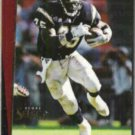 MARION BUTTS 1993 Score Select #186.  CHARGERS