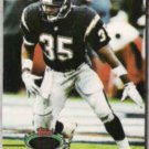 MARION BUTTS 1993 Stadium Club #68.  CHARGERS