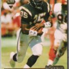 MARION BUTTS 1992 Pro Set MVP Insert.  CHARGERS