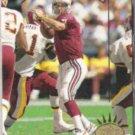 STEVE BEUERLEIN 1993 Upper Deck SP #209.  CARDS