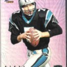 STEVE BEUERLEIN 1999 Pacific Prism #19.  PANTHERS