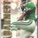 FRED BARNETT 1993 AP Moving Targets Ins. #MT1.  EAGLES