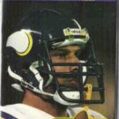 JOEY BROWNER 1990 JBC Collect-A-Books.  VIKINGS