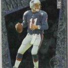 DREW BLEDSOE 1996 Upper Deck CC MVP Insert #M29.  PATRIOTS