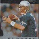 DREW BLEDSOE 1995 Playoff Contenders #11.  PATRIOTS