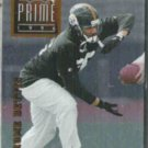 JEROME BETTIS 1996 Playoff Prime #045.  STEELERS