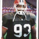 JERRY BALL 1993 Topps #434.  BROWNS