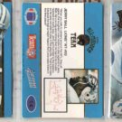 JERRY BALL (3) 1992 Action Packed 91 All Madden #14.  LIONS