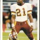 EARNEST BYNER 1993 Bowman #276.  REDSKINS