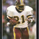 EARNEST BYNER 1993 Pinnacle #328.  REDSKINS