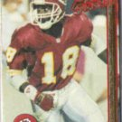 TIM BARNETT 1991 Action Packed Rookie #48.  CHIEFS