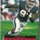 CORNELIUS BENNETT 1996 Fleer Ultra #11.  BILLS