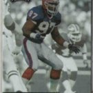CORNELIUS BENNETT 1993 Playoff #121.  BILLS