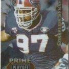 CORNELIUS BENNETT 1995 Prime Playoff #144.  BILLS