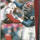 CORNELIUS BENNETT 1993 Score Select #113.  BILLS