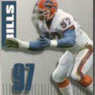 CORNELIUS BENNETT 1992 Prime Time #097.  BILLS