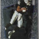 TIM BROWN 1996 Upper Deck MVP Insert #M33.  RAIDERS