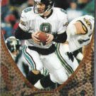 MARK BRUNELL 1997 Pinnacle Action Packed #27.  JAGUARS