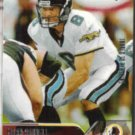 MARK BRUNELL 2004 UD Traded #195.  REDSKINS