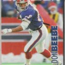 DON BEEBE 1993 Skybox #15.  BILLS