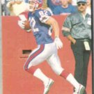 DON BEEBE 1991 Fleer Ultra #1.  BILLS