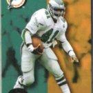 KEITH BYARS 1993 Skybox Premium #54.  DOLPHINS