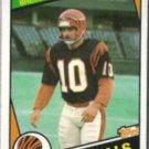 JIM BREECH 1984 Topps #36.  BENGALS