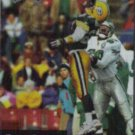 TERRELL BUCKLEY 1992 Playoff Rookie #148.  PACKERS