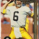 BUBBY BRISTER 1991 Action Packed #222.  STEELERS
