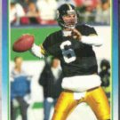 BUBBY BRISTER 1990 Score #166.  STEELERS