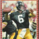 BUBBY BRISTER 1989 Pro Set #343.  STEELERS