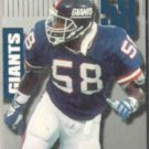CARL BANKS 1992 Prime Time #075.  GIANTS
