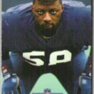 CARL BANKS 1991 Pro Line Portraits #2.  GIANTS
