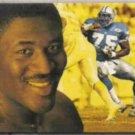 LOMAS BROWN 1992 Score Dream Team Insert #10 of 25.  LIONS