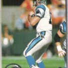 KERRY COLLINS 1996 Leaf #52.  PANTHERS