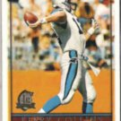 KERRY COLLINS 1996 Topps #50.  PANTHERS