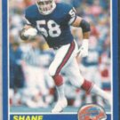 SHANE CONLAN 1989 Score #39.  BILLS