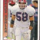 SHANE CONLAN 1991 Pacific #22.  BILLS