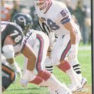 SHANE CONLAN 1991 Fleer Ultra #2.  BILLS