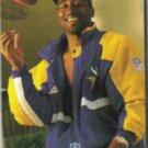 CRIS CARTER 1992 Pro Line Portraits #431.  VIKINGS