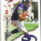 CRIS CARTER 1995 Score #11.  VIKINGS
